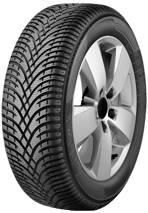 BFGoodrich 205/55 R16 G-FORCE WINTER 2 91H
