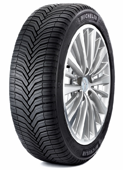 MICHELIN 195/55 R15 CrossClimate+ 89V