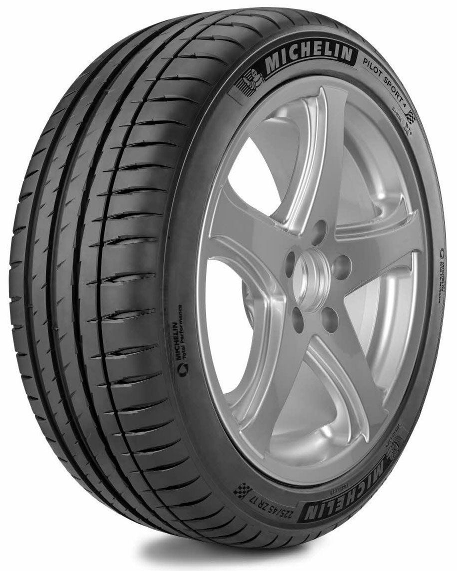 MICHELIN 215/50 ZR17 PILOT SPORT 4 95Y
